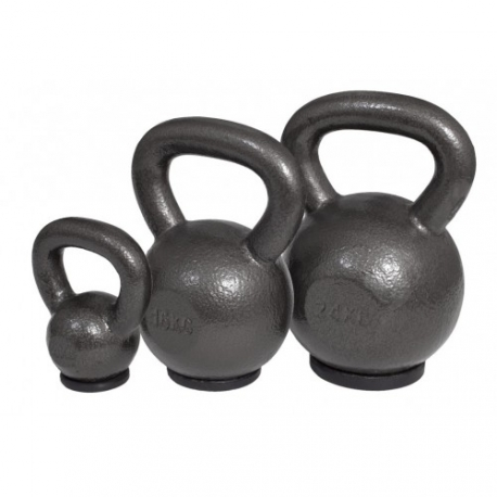 PLANET FITNESS Kettlebell - From 4kg to 32kg