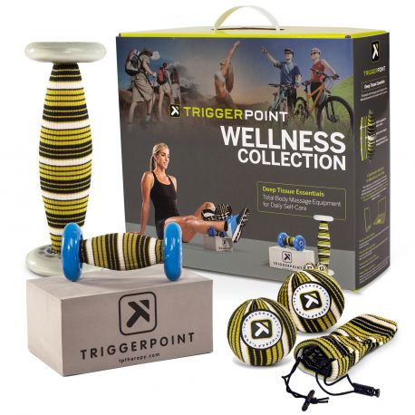 Kit Wellness TRIGGER POINT