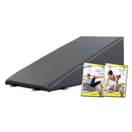 Pilates Edge  & DVD Series (Combo)