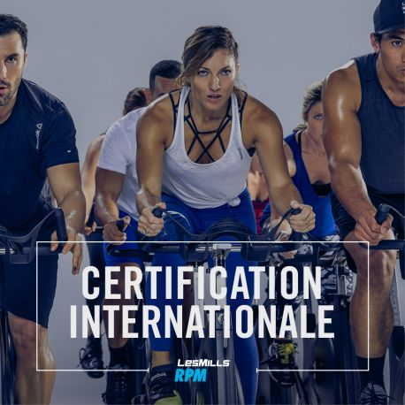 Certification RPM