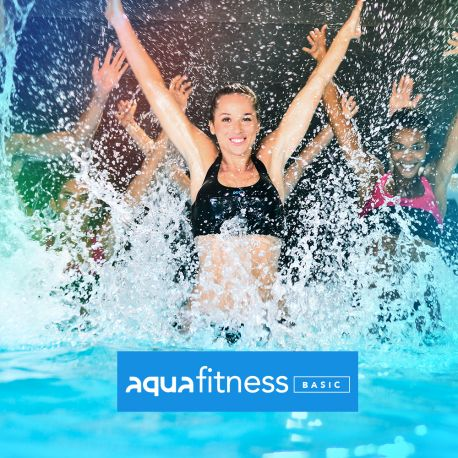 Formation AQUAFITNESS BASIC