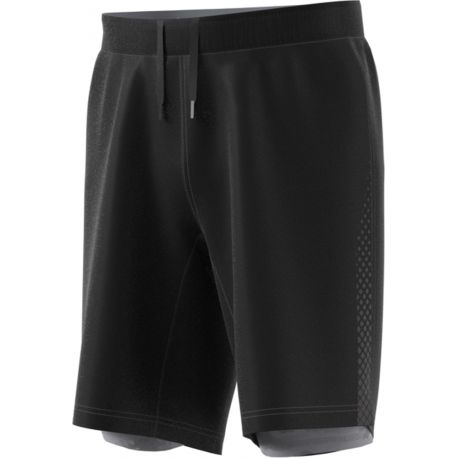 SHORT CRAZY 2IN1 ADIDAS