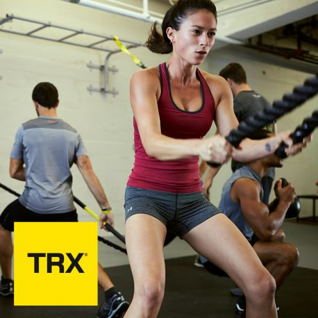 Formation TRX FTC