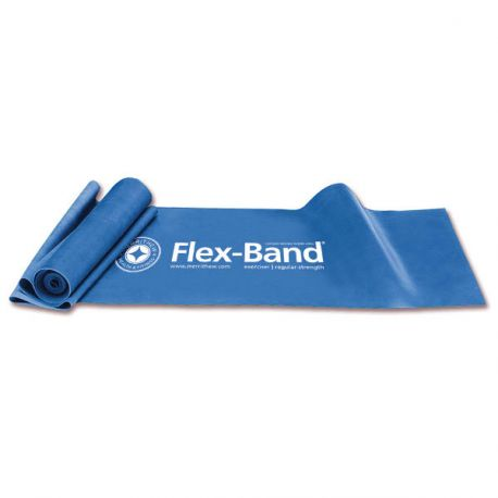 Flex-Band   - regular-strength (green)