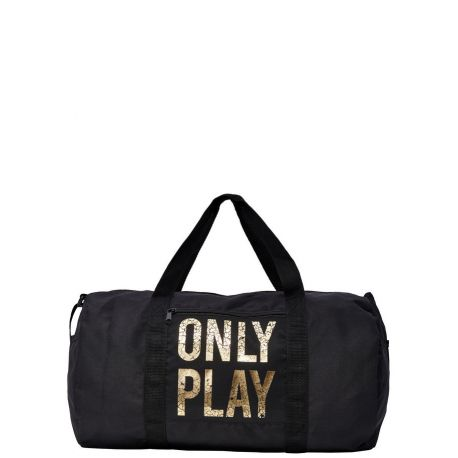 TRAINING BAG WITH ONLY PLAY PRINT AND STRAPS
