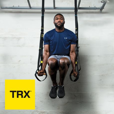 Formation TRX DDT