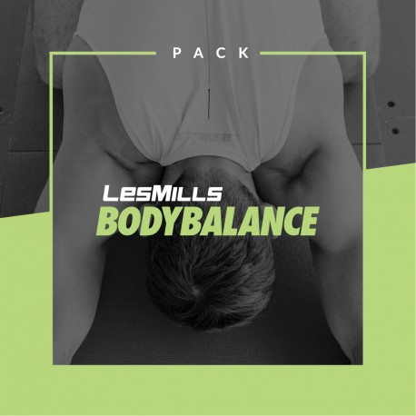 Formation Initiale + Module 1 avec Certification BODYBALANCE