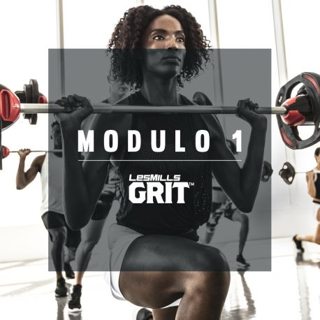 Modulo 1 GRIT IT