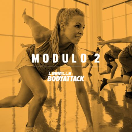 Module 2 Bodyattack IT