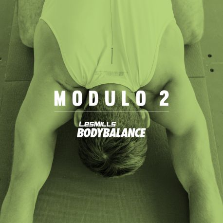 Module 2 Bodybalance IT