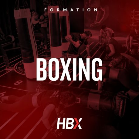 Formation HBX BOXING