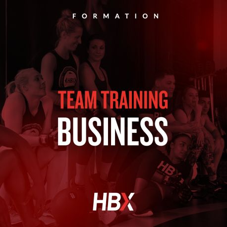 HBX TEAM TRAINING BUSINESS