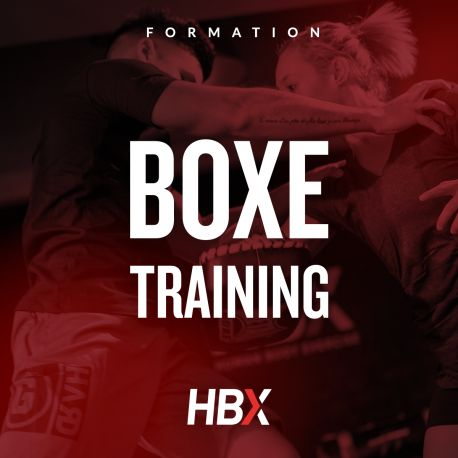 HBX BOXE TRAINING
