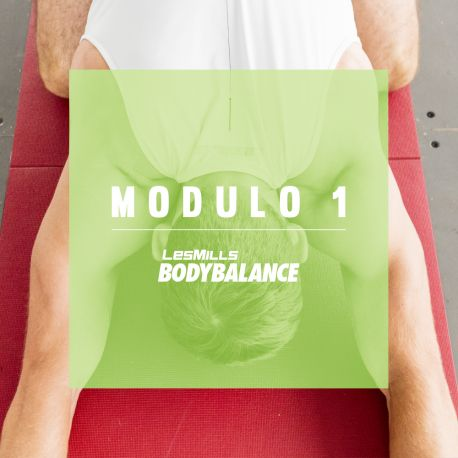 Formation Initiale BODYPUMP IT