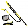 TRX RIP TRAINER + ATTACHE PORTE + VIDEOS